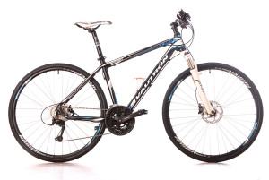 CROSS ACERA 3×9 DISC