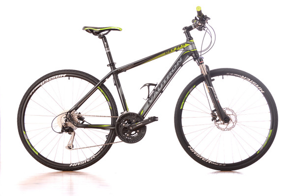 CROSS ALIVIO 3×9 DISC