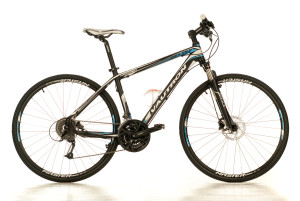 CROSS ALTUS 3×9 DISC