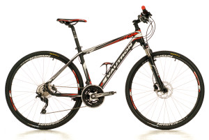 CROSS SLX 3×10 DISC